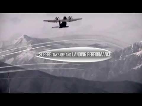 Il C-27J Spartan, è la nuova e...