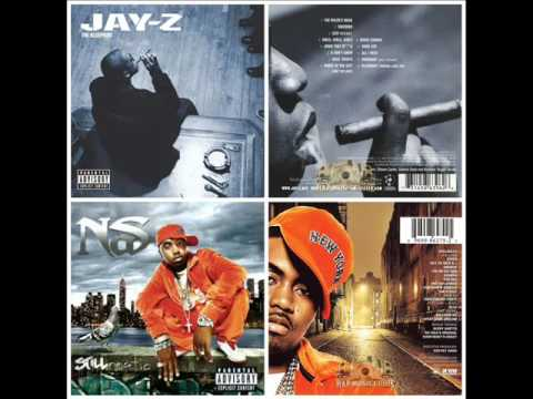The blueprint music profile bandmine album vs album vol7 jay z the blueprint vs nas stillmatic malvernweather Images