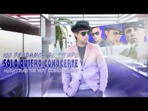 Por El Momento - [VIDEO CON LETRA] Nicky Jam Ft Plan B