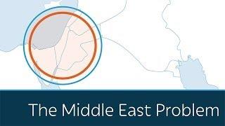 Video The Middle East Problem MP3, 3GP, MP4, WEBM, AVI, FLV April 2019