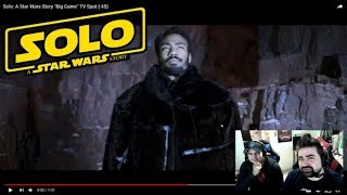 Video SOLO: A Star Wars Story - Angry Trailer Reaction! MP3, 3GP, MP4, WEBM, AVI, FLV Februari 2018