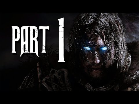 Part 1 - Shadow of Mordor Gameplay Walkthrough Part 1 - Shadow of Mordor Walkthrough Part 1 Including Mission 1 - Shadow of Mordor Website (Check it Out) http://bit.ly/1vivrEL) Middle Earth Shadow...
