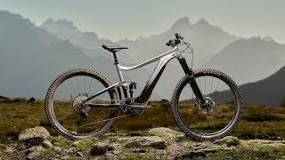 Trail Power - Flow   Trance X E+ Pro 29   Giant Bicycles