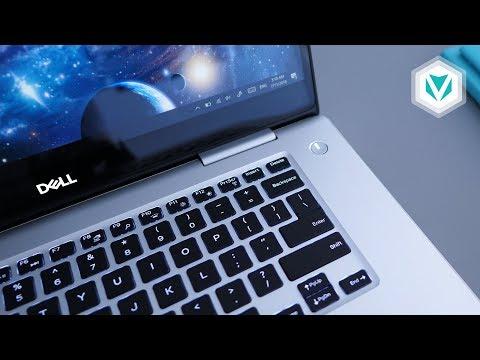 Laptop Tốt Nhất khi bạn có 20 TRIỆU - Dell Inspiron 7570