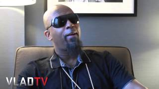 Tech N9ne Talks Working With Lil Wayne on Carter IV