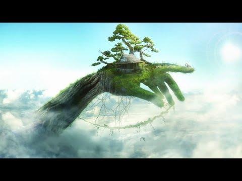 Speed Art--_ Surreal_Fantasy - (#Photoshop)#Manipulation_DREAM (видео)