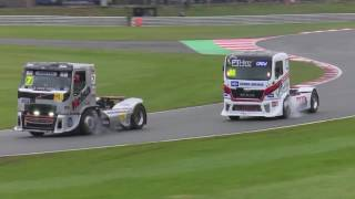 Now on YouTube: TV report Brands Hatch