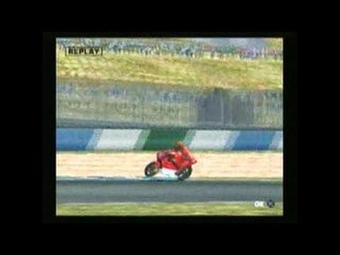 trucos motogp playstation 2