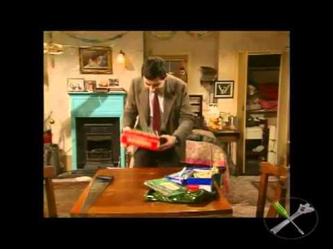 Mr Bean Episode 6-10 FULL (видео)