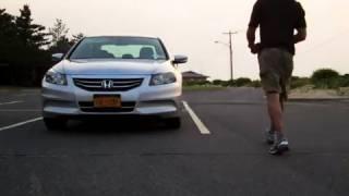 2011 Honda Accord 2011 Test Drive&Car Review