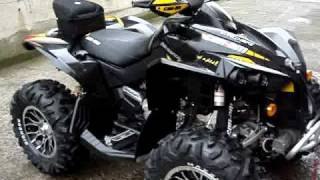 3. can am renegade 800 x