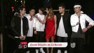 Download Lagu CNCO - Joel quiso dar su NUMERO DE TELÉFONO!!! Mp3