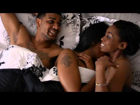 New Black Web Series Threesome Teaser
