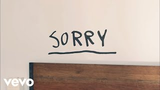 Video Justin Bieber - Sorry (Lyric Video) MP3, 3GP, MP4, WEBM, AVI, FLV April 2019