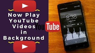 Video Minimize YouTube and Play Audio in Background / Lock Screen Without Rooting (Android/iOS 2017) MP3, 3GP, MP4, WEBM, AVI, FLV Juni 2019