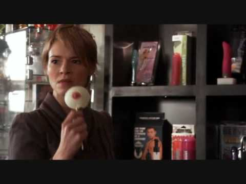 Fan Video - Alice's (The L Word) Funniest Moments