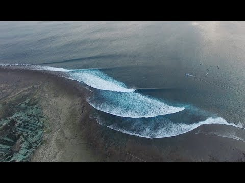 Board Stories V15#03: Rote, Indonesia Surf Adventure