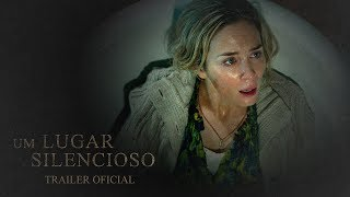 Um Lugar Silencioso | Primeiro Trailer Oficial Legendado | Paramount Pictures Portugal (HD)