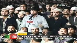 Urdu Peace Conference 2011 - Dr.Zakir Naik Se Pochhiye -- Sawal Wa Jawab | 26 November 2011 [ 6-11 ]
