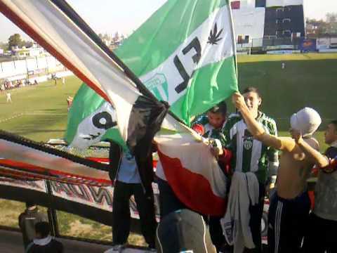 LAFERRERE Y CHACA FIESTA EN SAN MARTIN - La Barra de Laferrere 79 - Deportivo Laferrere