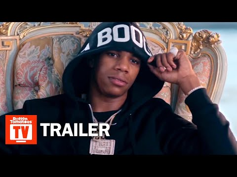 Rapture Season 1 Trailer | 'A Boogie Wit Da Hoodie' | Rotten Tomatoes TV