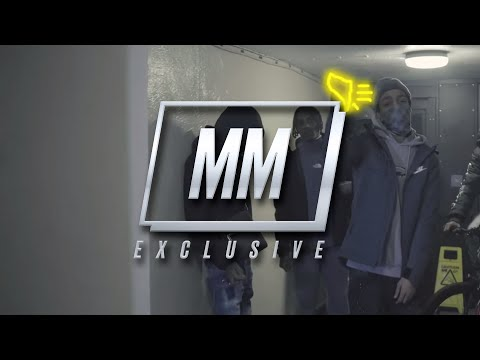 B1 – Big Rich Town (Music Video) | @MixtapeMadness