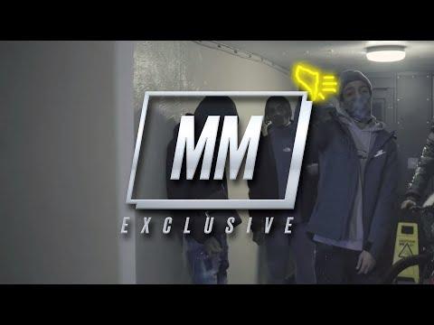 B1 – Big Rich Town (Music Video) | @MixtapeMadness