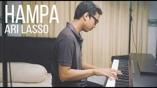 Video HAMPA - ARI LASSO Piano Cover MP3, 3GP, MP4, WEBM, AVI, FLV Maret 2019