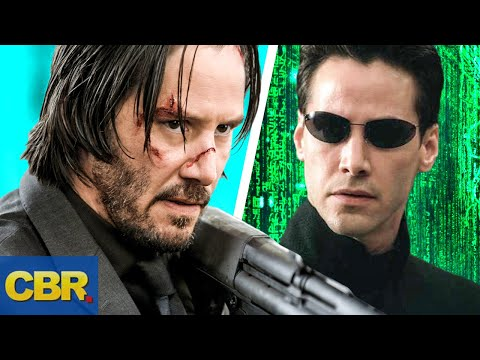 10 John Wick Fights We'd Pay to See