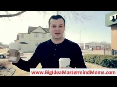 Big Idea Mastermind Video 2 — FOR MOMS Get Money (Preview)
