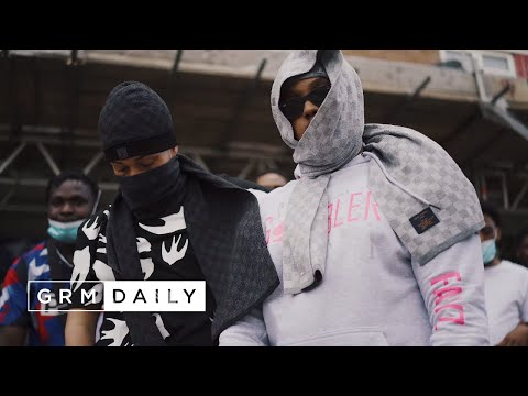 Fayz x Starz - Take a Trip [Music Video]   GRM Daily