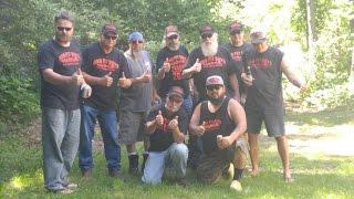 Attention All BBQ Pit Boys –meet us at Jack Daniel's Burgerfest by BBQ Pit Boys