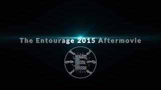 Entourage 2015 | Official Aftermovie | Jai Hind College