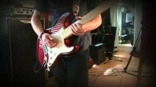 Robin Trower – Pedals