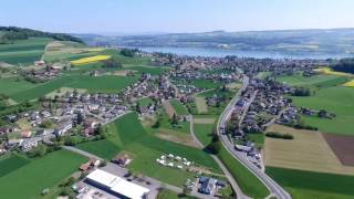 Beinwil Switzerland  city images : DJI Phantom 3 Advanced - Reinach AG / Pfeffikon LU / Beinwil am See - Switzerland FullHD 60FPS