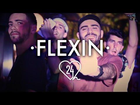 "Parker & Nous Nizzy presentan ""Flexin"""