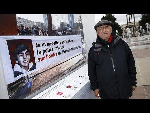 Γενεύη: «Όχι» στην τουρκική απαίτηση αφαίρεσης επικριτικών φωτογραφιών για Ερντογάν