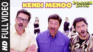 Nonton Kendi Menoo Full Song   Poster Boys   Sunny Deol   Bobby Deol  Shreyas Talpade Film Subtitle Indonesia Streaming Movie Download