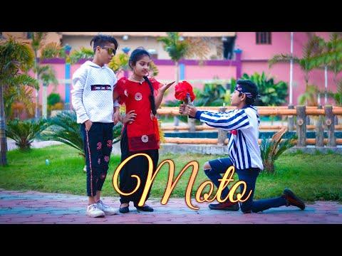 Moto | SD King Choreography | Dance Cover | 2020