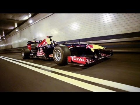 f1  Red Bull Racings American Vacation