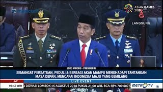 Video Pidato Presiden Jokowi Di Sidang Tahunan MPR 2018 MP3, 3GP, MP4, WEBM, AVI, FLV Agustus 2018