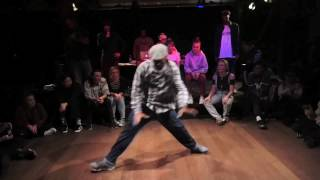 Rashaad – CLASHcph Urban Spirit Judge showcase