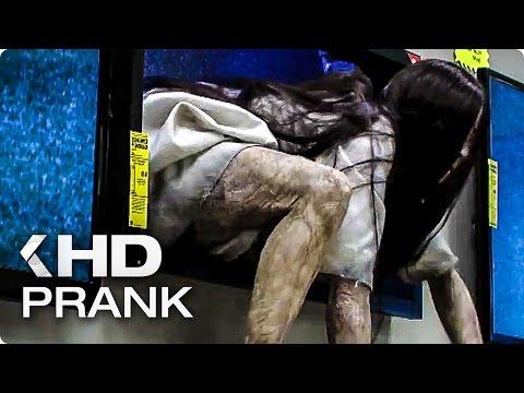 RINGS TV Store Prank & Trailer (2017)