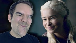 Why are people so mad at Game of Thrones?