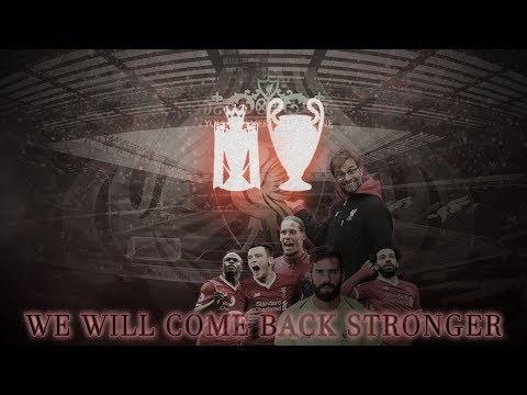 "Will Liverpool Win The Premier League Title? | ""We Will Come Back Stronger"" HD"
