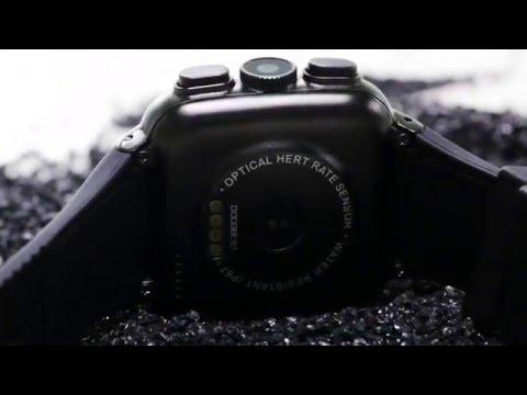 Doogee S1: Smartwatch με δυνατότητα κλήσης (video)