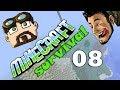 ROZMNAŻANIE! - Minecraft z SHEO! (Hardcore Island surv.) [8/11]