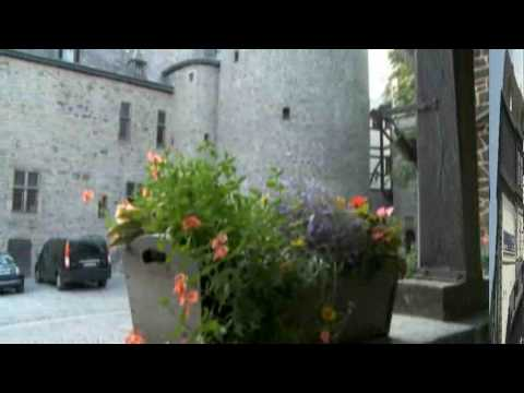 Regionale 2013: Altena holt die Burg ans Lenneufer