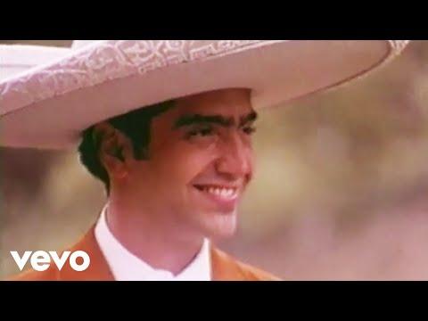 Alejandro Fernandez La Mitad Que Me Faltaba