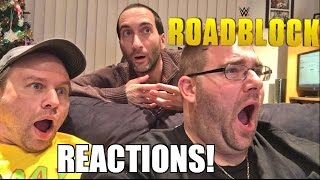 Nonton Hilarious Live Reactions Wwe Roadblock End Of The Line Ppv  Results And Review 12 18 16 Film Subtitle Indonesia Streaming Movie Download